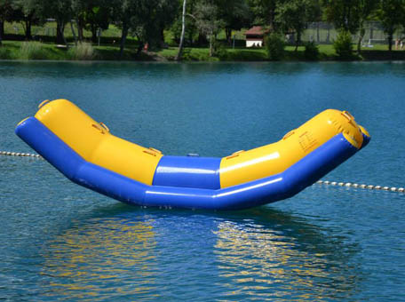 Jeux banane simple adulte aquatique